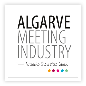 Algarve Meeting Industry - Facilities & Services Guide