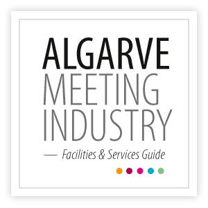 Algarve Meeting Industry - Facilities & Services Guide